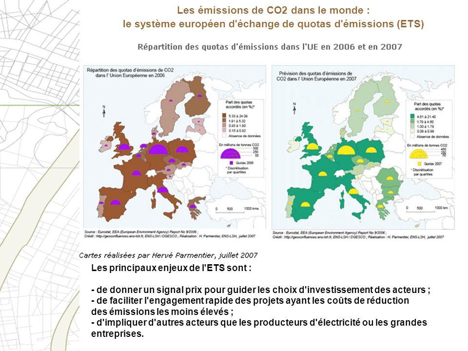 En France, des énergies renouvelables peu développées au regard de la quantité dénergie primaire consommée.
