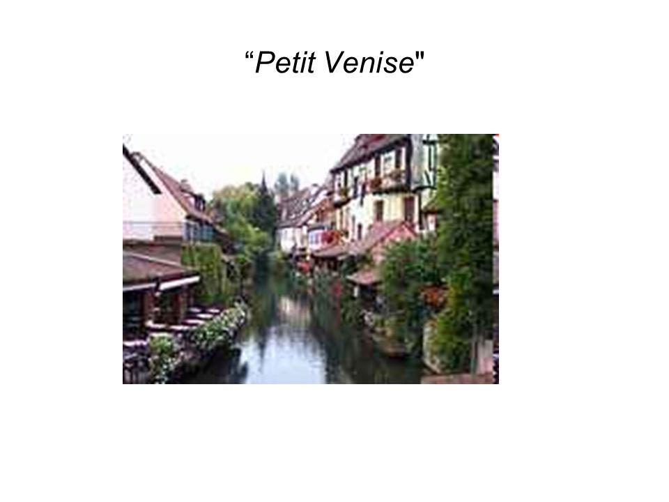 Petit Venise