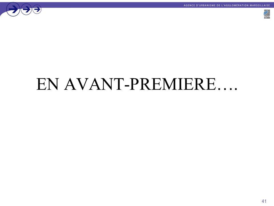 EN AVANT-PREMIERE…. 41