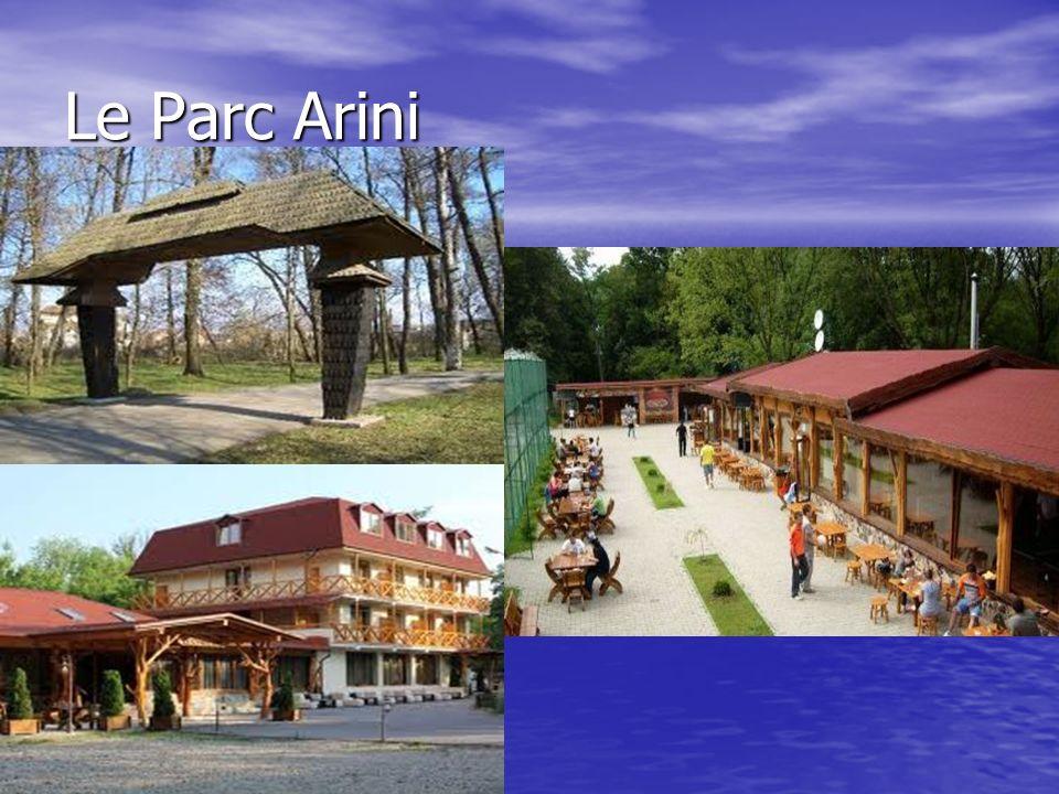 Le Parc Arini