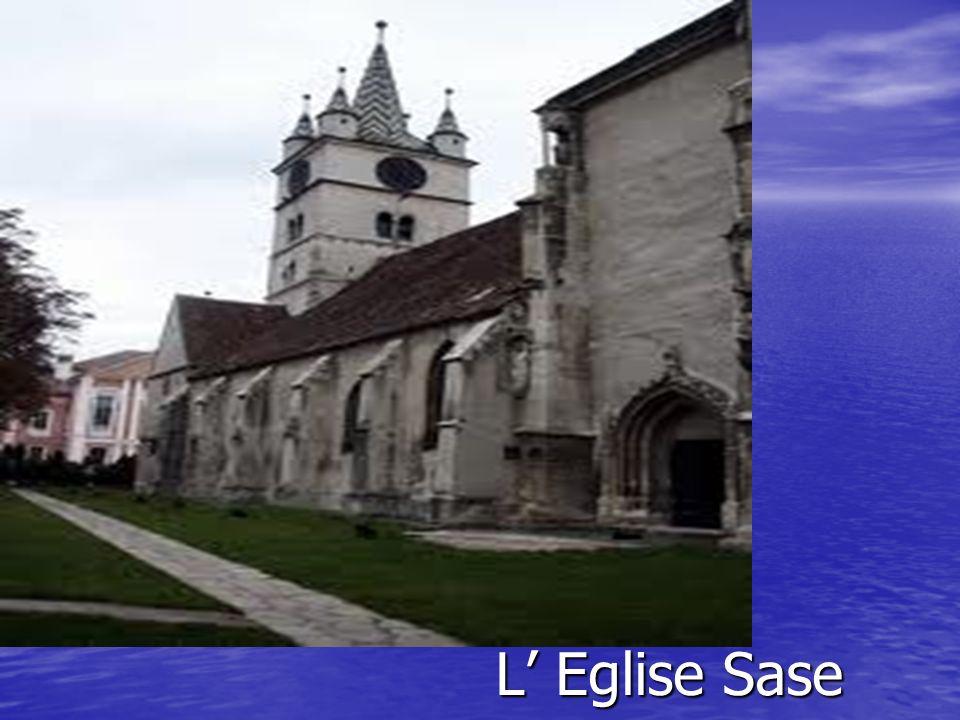 L Eglise Sase L Eglise Sase