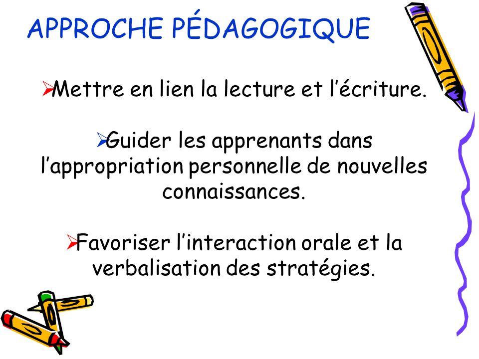 PROFIL DE LA CLASSE DE FRANCISATION GROUPE DE 15 ÉLÈVES MULTI NIVEAUX (2, 3, 4).