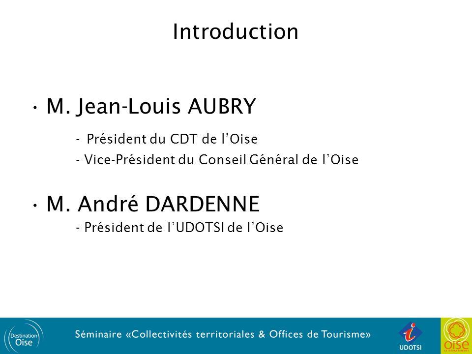 Introduction M.