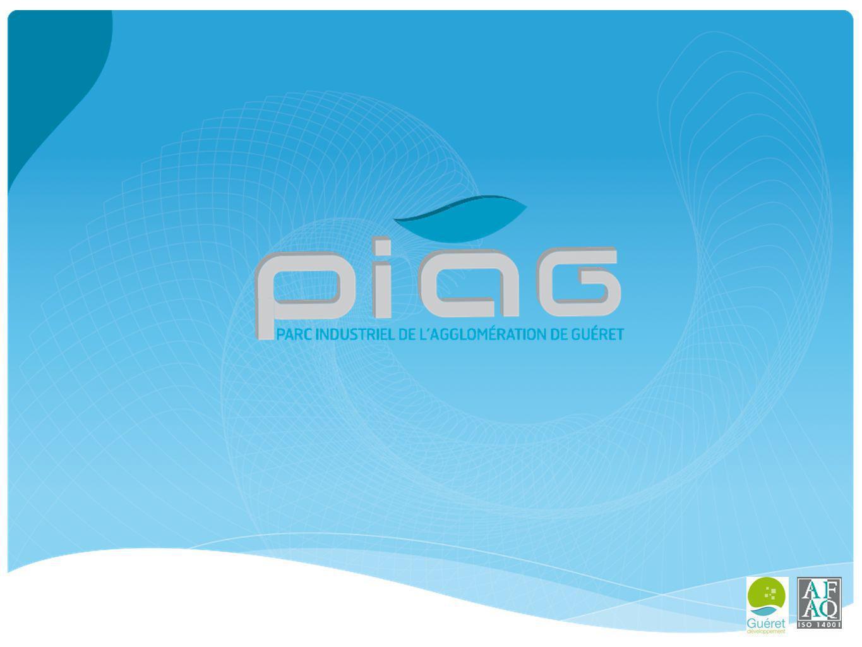 Dans le cadre de la gestion intégré du PIAG mise en place dune procédure daccueil et suivi des entreprises, dans le but de maintenir un dialogue avec les acteurs du territoire.