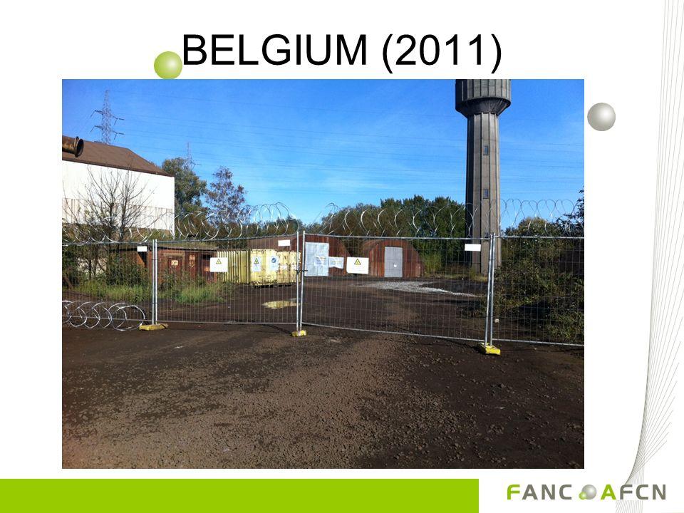 BELGIUM (2011)