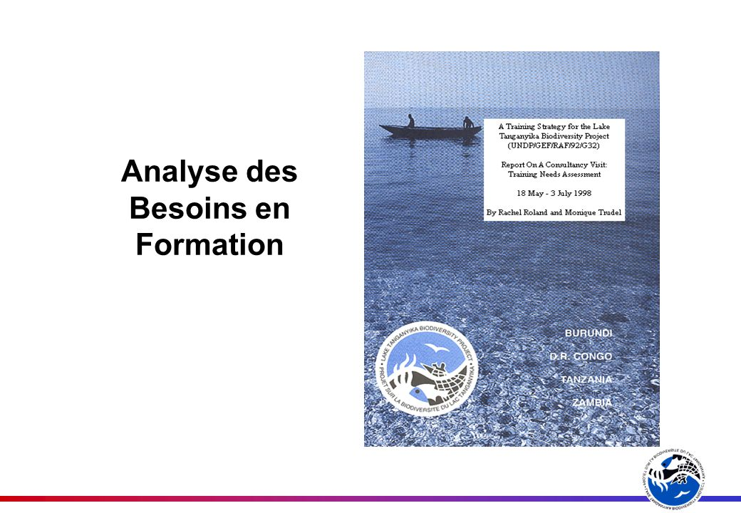 Analyse des Besoins en Formation