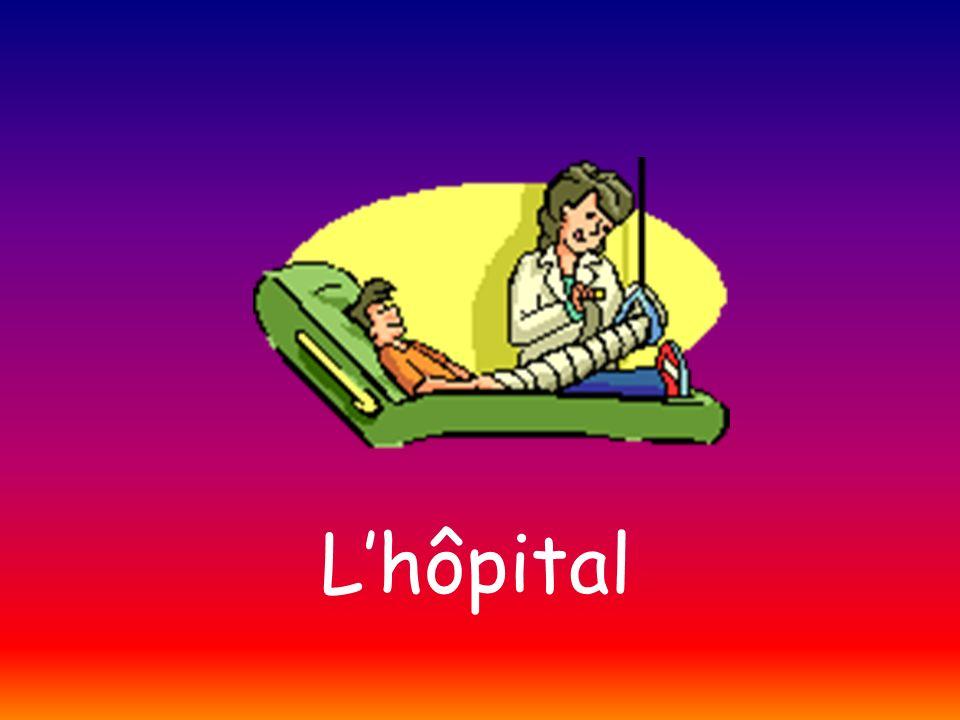 Lhôpital