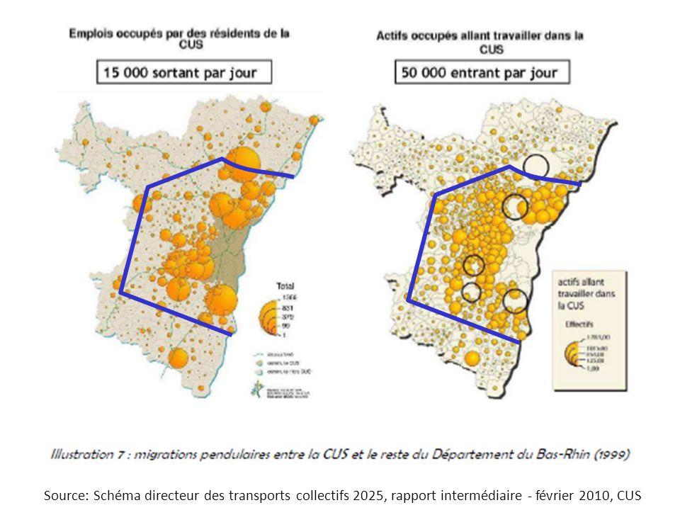 3. Pourquoi peut-on dire que le territoire français est sous influence urbaine ?