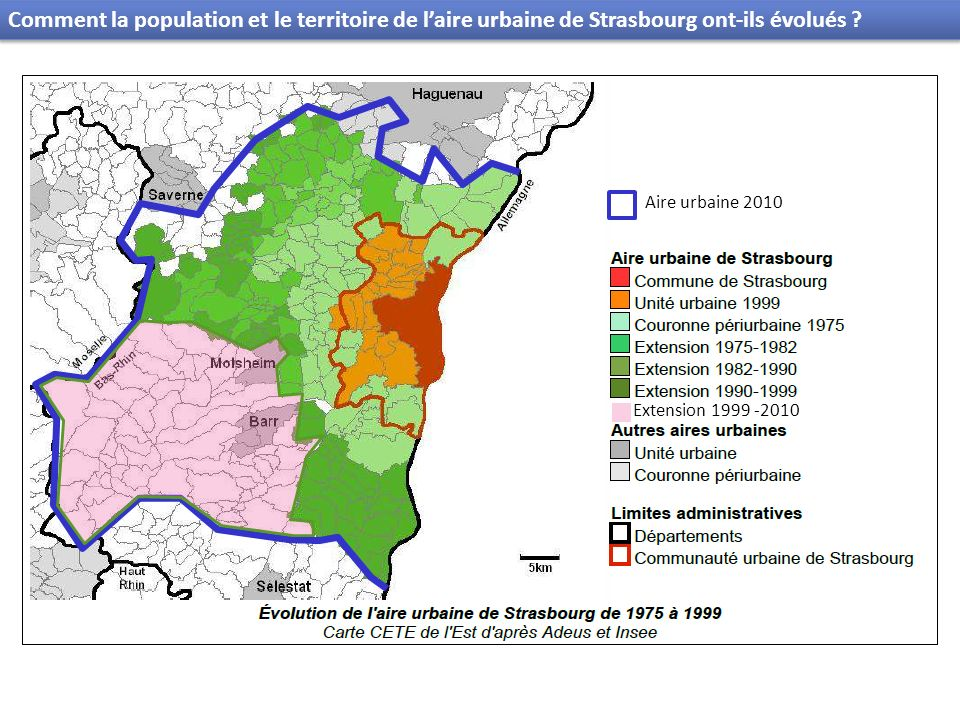 Documents extraits de la plaquette tram-train Strasbourg-Piémont des Vosges, 2008 Doc 3 Doc 4 Doc 6 Doc 5 b) Quels aménagements ont été réalisés .