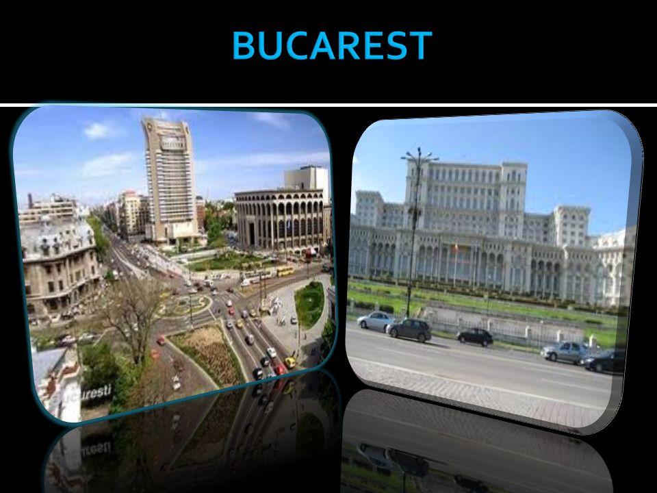 Je vous invite donc à essayer d`être, au moins pour un jour, > à Bucarest.