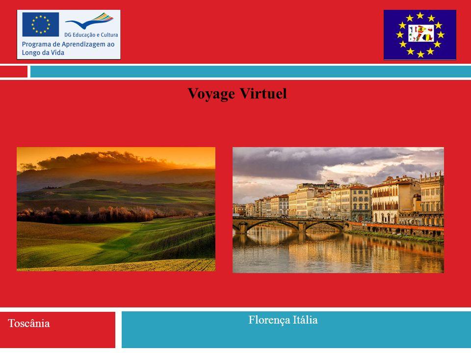 La Toscânia marque le début de la zone centrale de Itália, limitrophe au nord de Emilia- Romagna, la Ligúria au nord-ouest et à l est avec le sMarche et Úmbria.