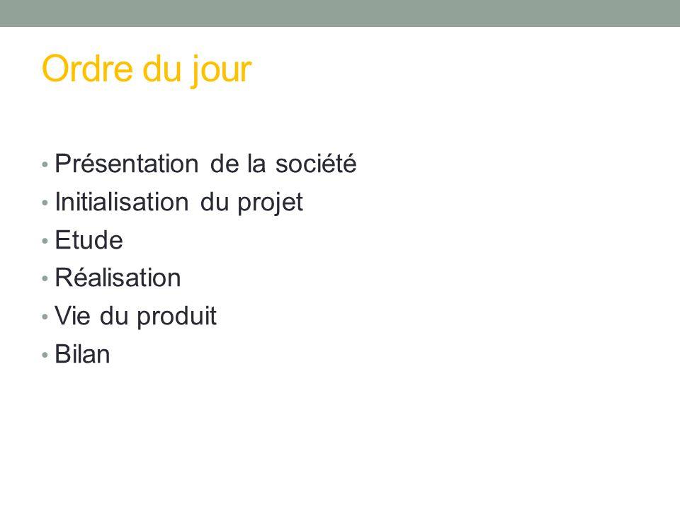 La société Métier Maintenance et administration système et réseau Secteur Bouches du Rhône Clientèle TPE, PME, ETI ~10 clients par consultant Masse salariale 10 salariés répartis sur 5 pôles de compétences