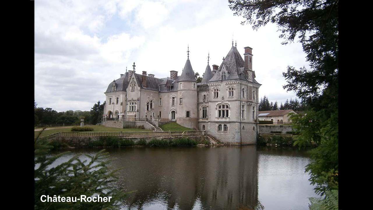 Château de Montbrun