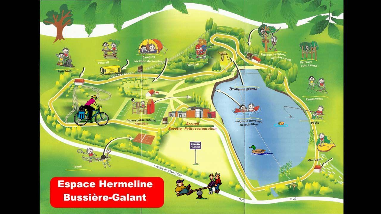 Limoges Bussière-Galant