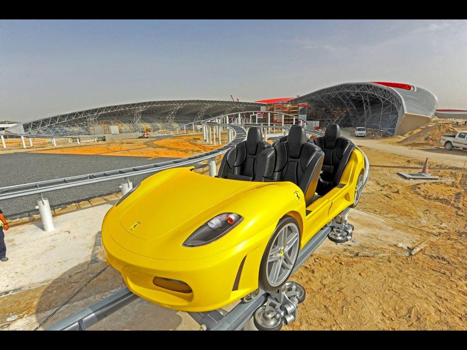 Galleria Ferrari Collection de voitures de course