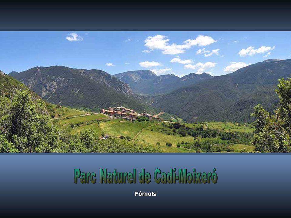Quand la nuit noire paraît interminable …. S'il-te plaît … rappelle-toi de moi Dans le Parc Naturel de Cadí-Moixeró
