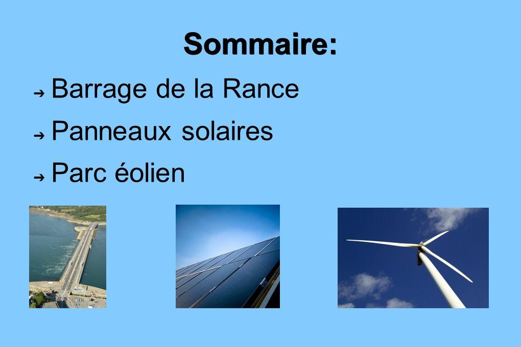 Barrage de la Rance: - Départ du collège et arrivée au barrage de la Rance: Départ à 8h30 du collège, direction le barrage de la Rance où la classe de 3 ème A est arrivée à 10h00.