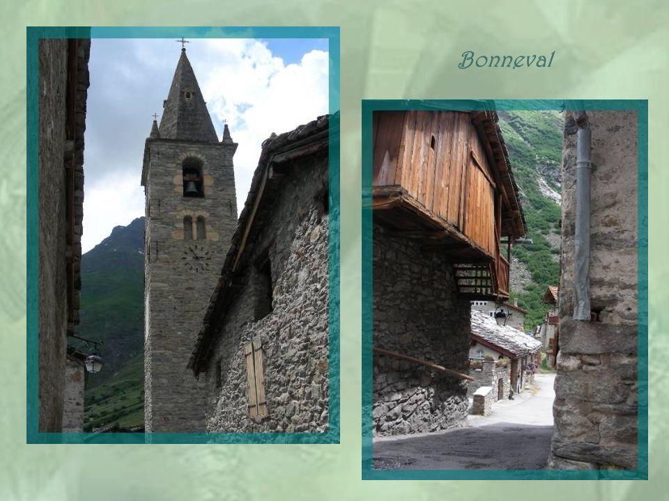 Bonneval (1800 m)