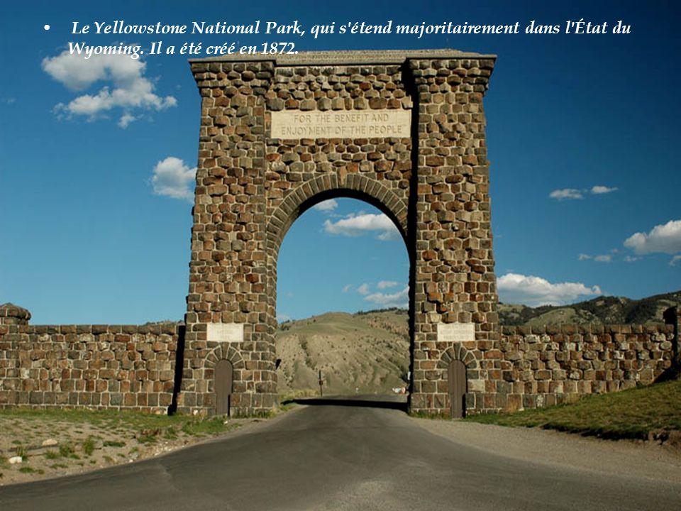 L explosion d un super volcan comme celui de Yellowstone pourrait entraîner ni plus ni moins que la disparition de l espèce humaine.