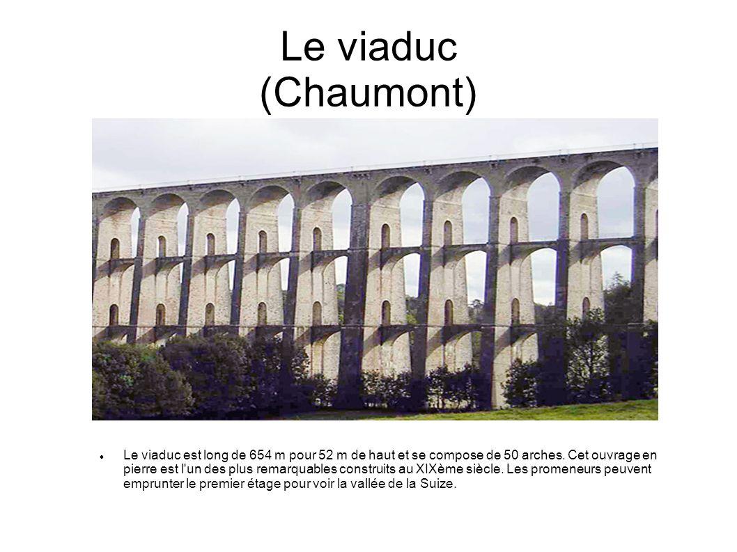 Basilique St Jean-Baptiste Au cœur de lancienne cité médiévale de Chaumont, la Basilique Saint-Jean-Baptiste est le monument incontournable de la ville.