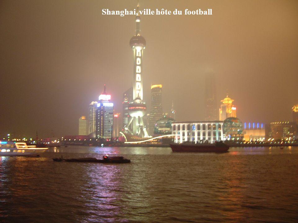 Qingdao, ville hôte de la voile