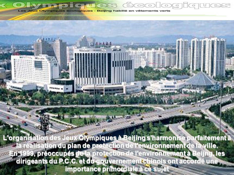 Différentes mascottes des jeux de 2008 à Beijing