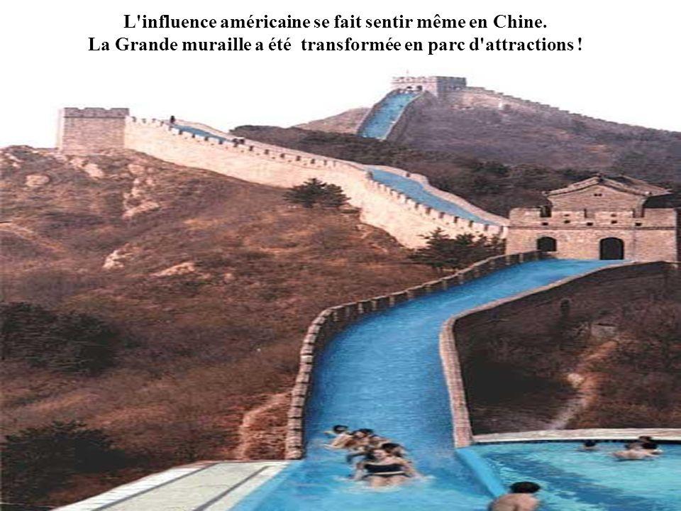 Il est une chose qui passe presque inaperçue lorsqu on lit des guides sur la Chine et qui cependant donne lieu en ce moment à une grande campagne de sensibilisation (peut être en vue de Pékin 2008 ?)...