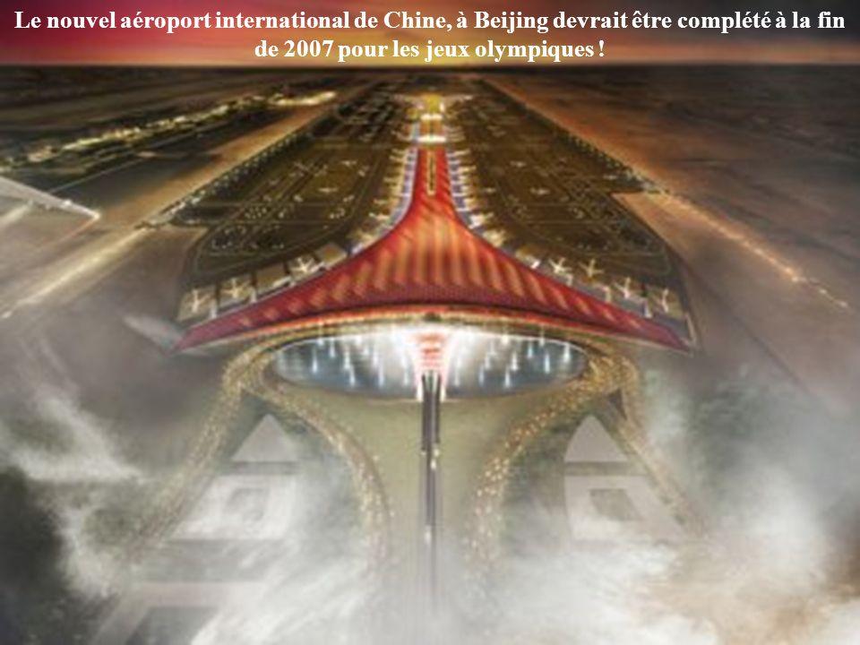 Le 13 juillet 2001 à Moscou, le regard du monde entier s est posé sur Beijing, alors que la capitale chinoise se voyait décerner le droit d accueillir les Jeux Olympiques de 2008.