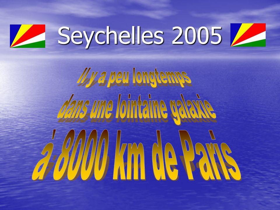 Seychelles 2005