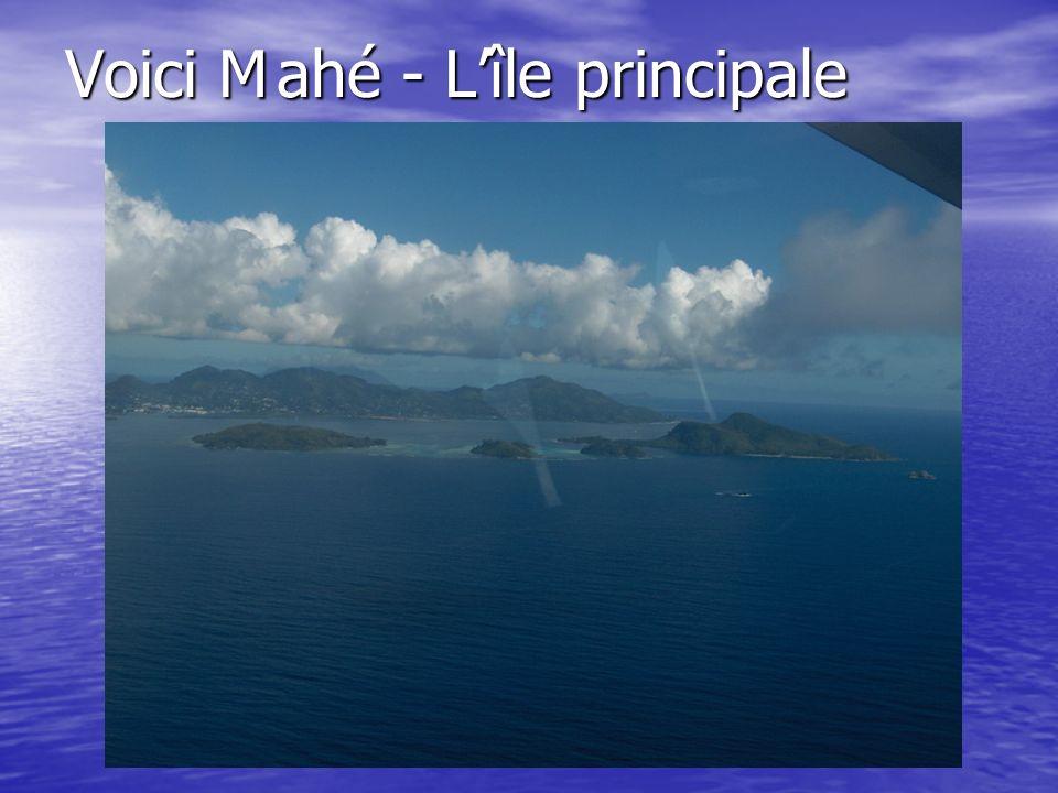 Episode 3 : Anse Soleil