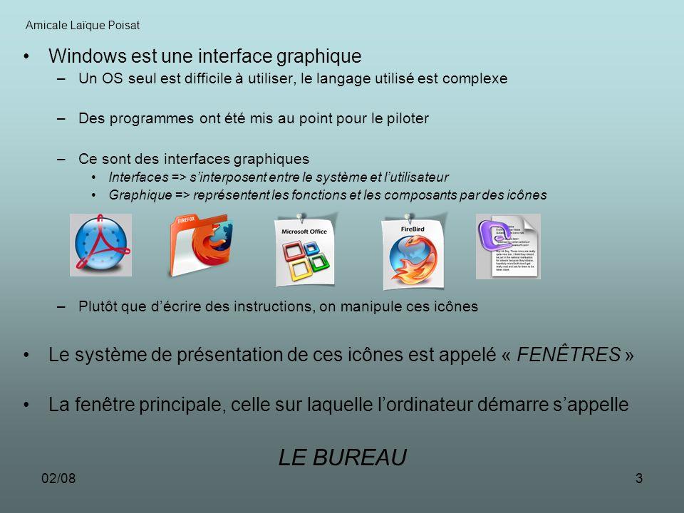 09/0814 –Les Raccourcis Clavier Afin de faciliter le travail sous Windows et les logiciels courants, des raccourcis de fonction ont été mis en place.