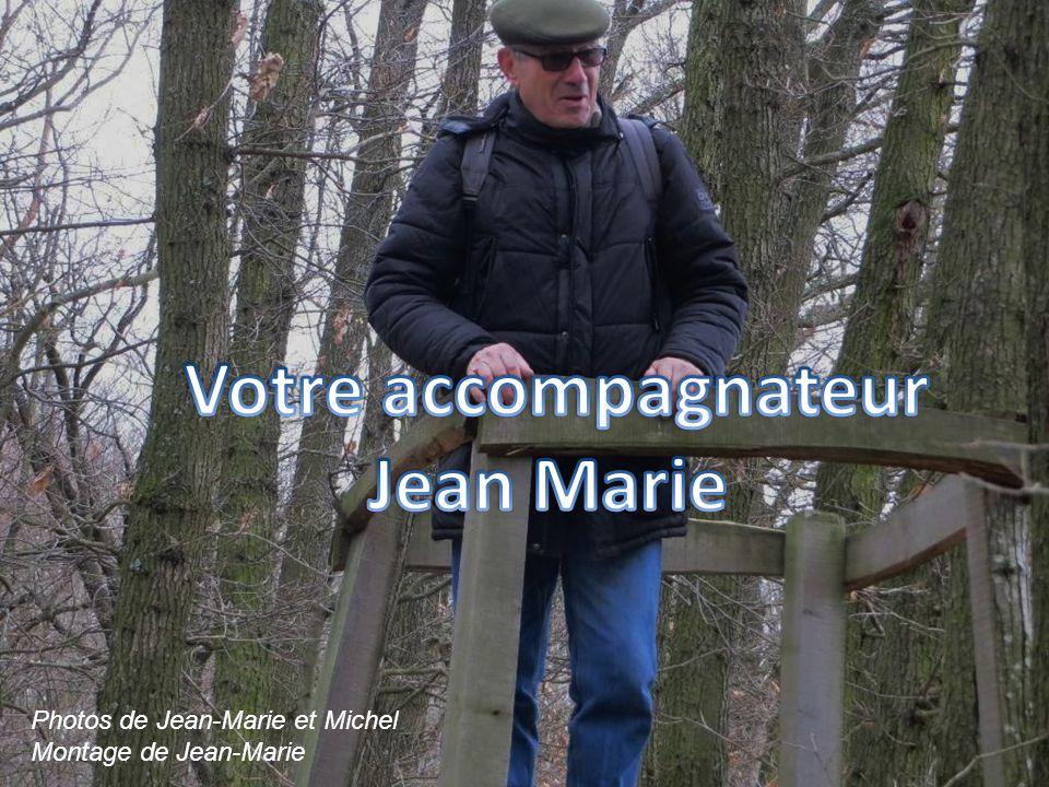 Photos de Jean-Marie et Michel Montage de Jean-Marie