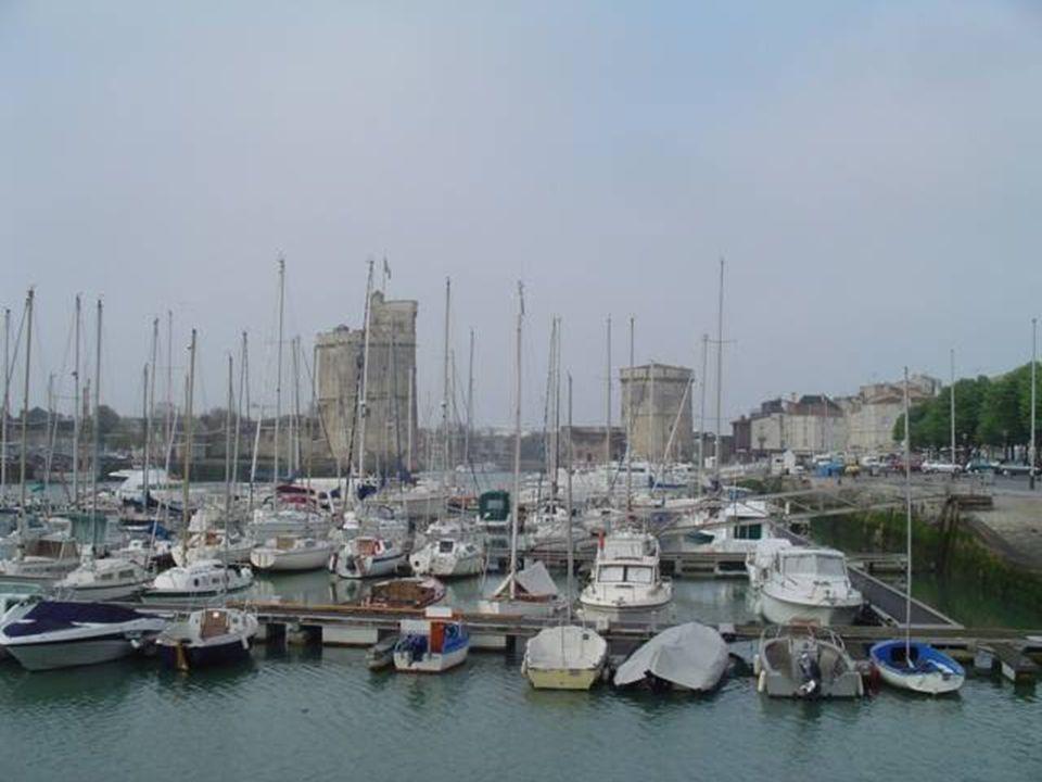 Port et Quai Duperré