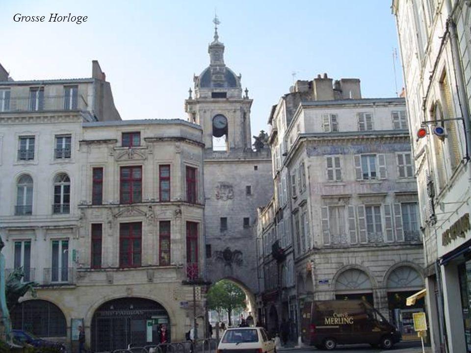 Cathédrale, Place Verdun
