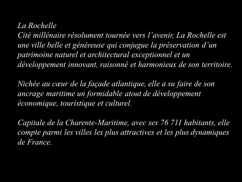 Fouras La Faute Baie de laiguillon La Tranche Marennes Brouage Chatellaillon La Rochelle et ses environs