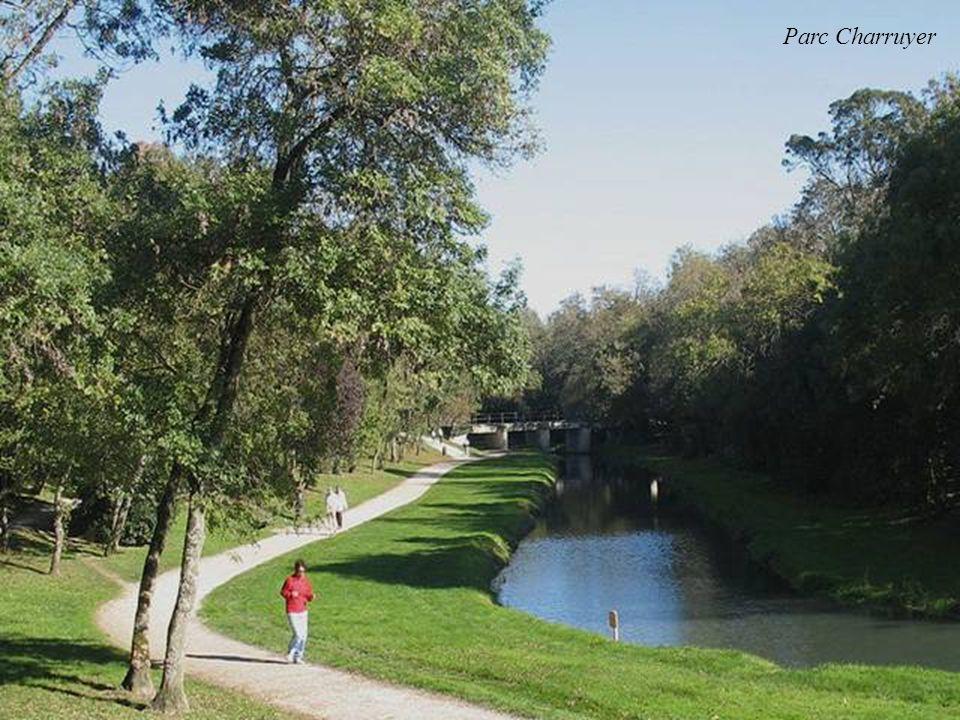Parc Charruyer