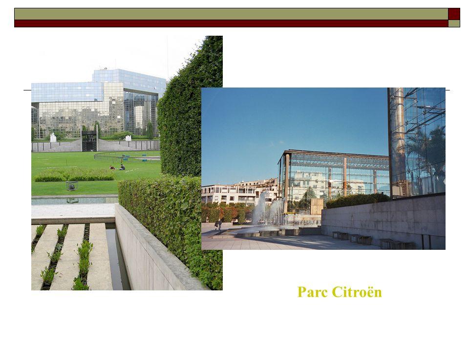 Parc Citroën