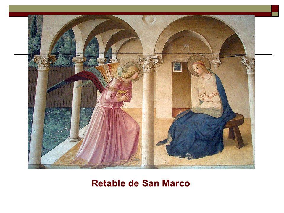 Retable de San Marco