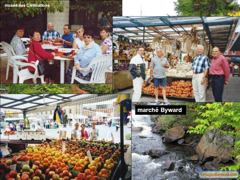 marché Byward