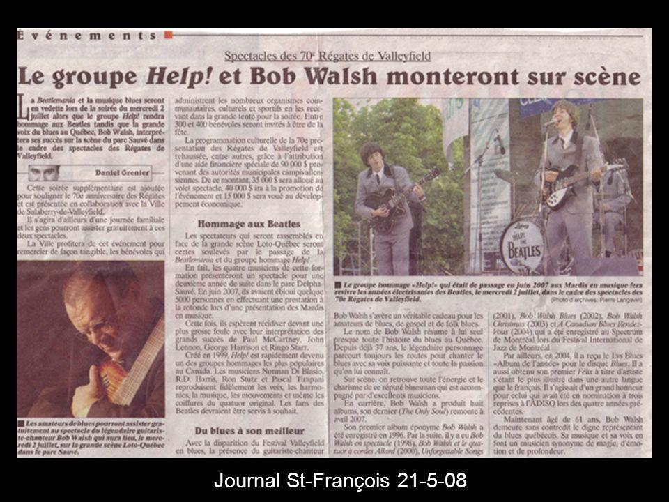 The Montreal Gazette 10-7-08
