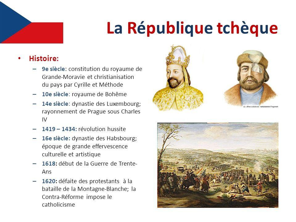 Visitez la République Tchèque!!!Visitez la République Tchèque!!!