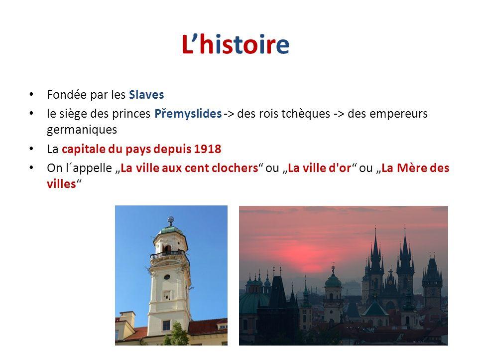 La Bohême du SudLa Bohême du Sud Le château Hluboká nad Vltavou Le château Červená Lhota Le château Rožmberk