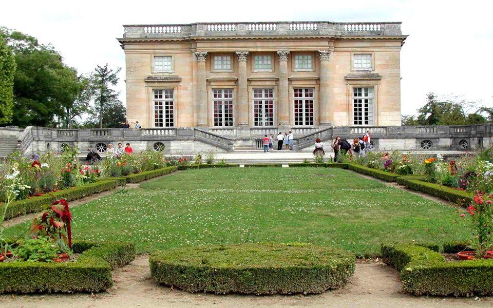 Détails architecture - Château de Versailles