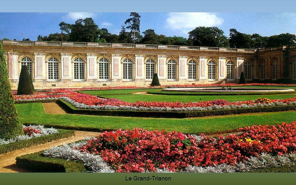 Petit-Trianon façade d entrée