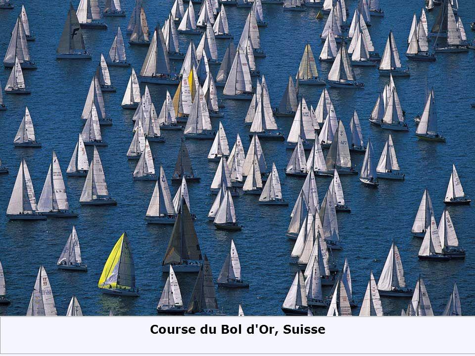 Course du Bol d Or, Suisse
