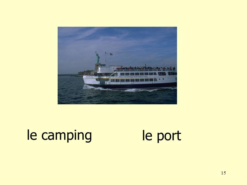 15 le camping le port