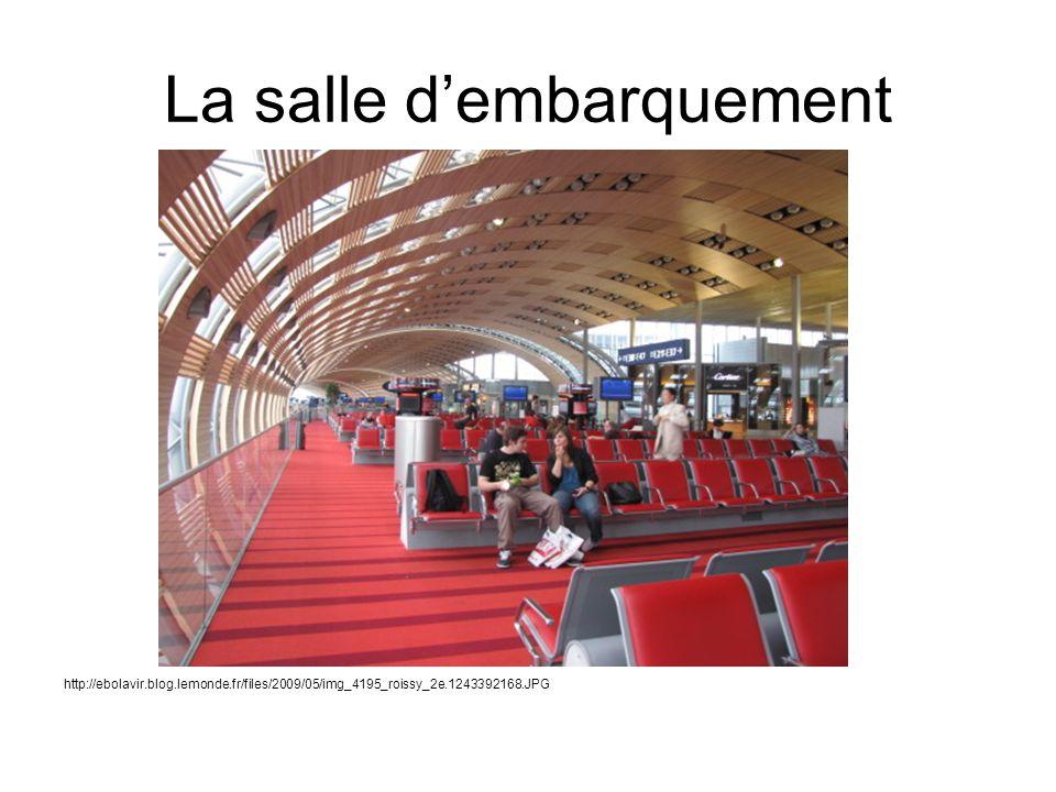La salle dembarquement http://ebolavir.blog.lemonde.fr/files/2009/05/img_4195_roissy_2e.1243392168.JPG