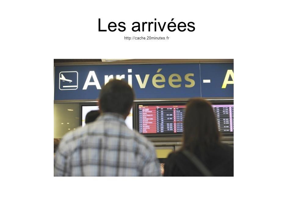 Les arrivées http://cache.20minutes.fr