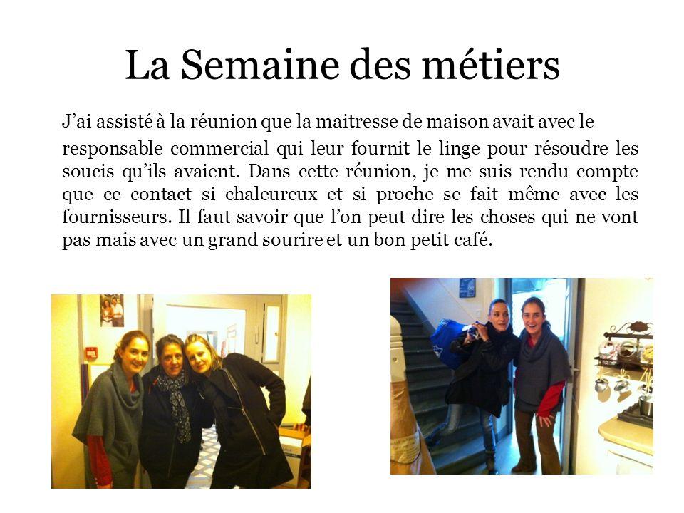 MERCI Un GRAND MERCI à Monica & Franck pour tous leurs conseils et leur si chaleureux accueil.
