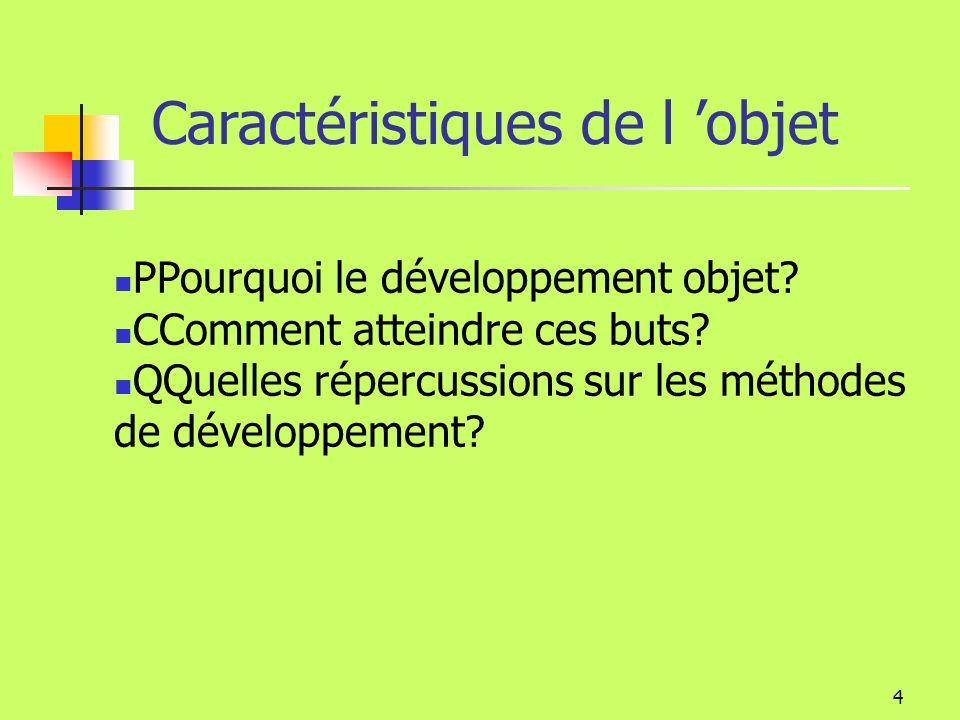 24 Les activités du projet Conception de la solution Déterminer larchitecture technique.